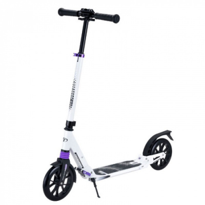 City Scooter 2020-2021, белый, NN003762